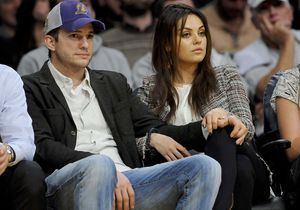 Ashton Kutcher a-t-il trompé Mila Kunis ?
