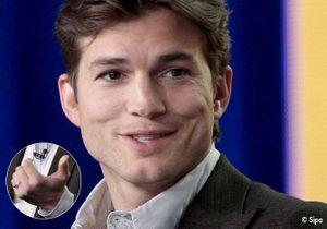 Ashton Kutcher : découvrez son nouveau look !