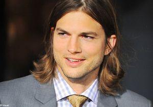 Ashton Kutcher décroche son ticket pour l'espace