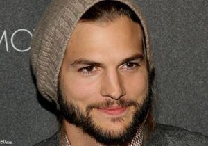 Ashton Kutcher dérape et se retire de Twitter