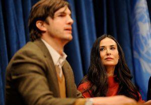 Ashton Kutcher et Demi Moore : le divorce, enfin !