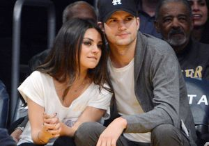 Ashton Kutcher et Mila Kunis, bientôt fiancés ?
