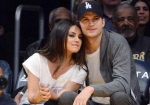 Ashton Kutcher et Mila Kunis se seraient mariés