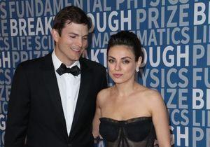 Ashton Kutcher et Mila Kunis séparés ? Ils répondent officiellement !