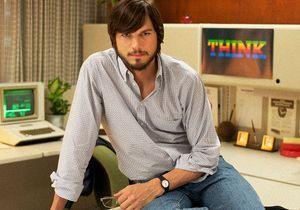 Ashton Kutcher : hospitalisé à cause du régime de Steve Jobs