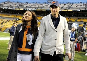Ashton Kutcher va demander Mila Kunis en mariage