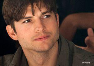 Ashton Kutcher vole au secours de Demi Moore