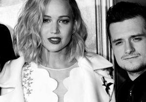 Attentats à Paris: le casting de «Hunger Games» rend hommage aux victimes