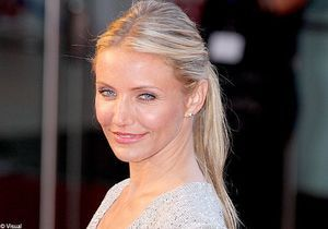Attention, Cameron Diaz peut cacher un virus informatique !