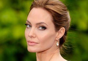Avec quel immense acteur hollywoodien Angelina Jolie a-t-elle retrouvé l'amour ?