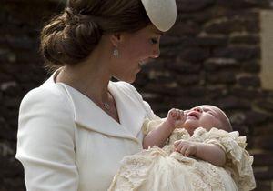 Baptême de la princesse Charlotte : c'est le grand jour !