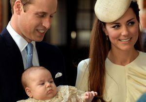 Baptême du prince George: c'est le grand jour!