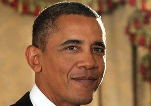 Barack Obama et sa nounou pas très conventionnelle…