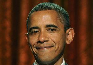 Barack Obama lance son podcast avec une star du rock sur Spotify