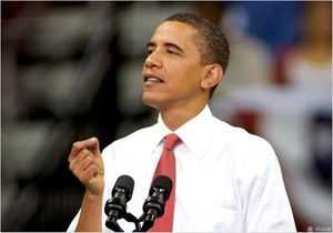 Barack Obama « ne pense pas mériter » le prix Nobel