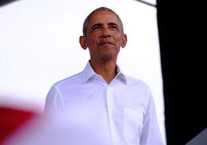 Barack Obama rend un hommage bouleversant à sa grand-mère décédée