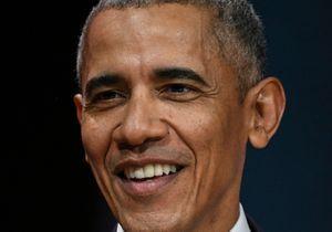 Barack Obama sur le petit ami de sa fille Malia : « C'est un jeune homme merveilleux »