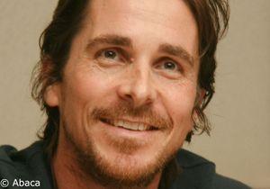 Batman : Christian Bale auprès des victimes d'Aurora