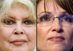 BB contre Sarah Palin !