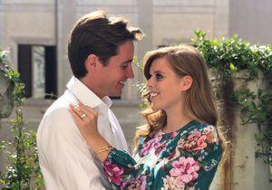 Beatrice d'York : la cousine des princes William et Harry se marie à un millionaire !