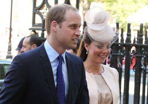 Bébé royal : comment Will et Kate préparent leur sortie