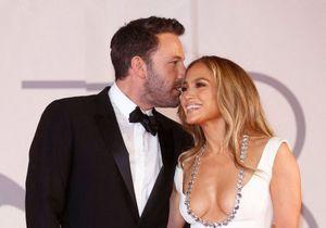 Ben Affleck confie être « en admiration » devant Jennifer Lopez
