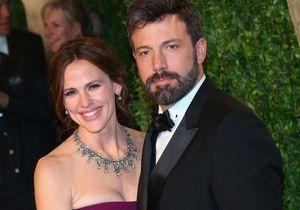 Ben Affleck et Jennifer Garner annulent leur divorce