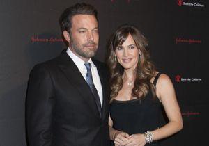 Ben Affleck et Jennifer Garner au bord du divorce ?