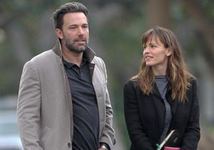 Ben Affleck et Jennifer Garner seraient en plein divorce