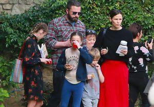 Ben Affleck et Jennifer Garner : le divorce, ça rapproche !