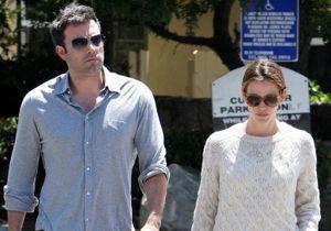 Ben Affleck et Jennifer Garner : vers une bataille pour la garde des enfants ?