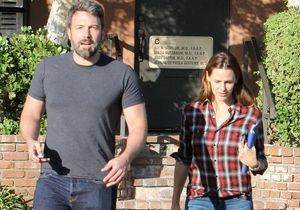 Ben Affleck et Jennifer Garner : vers une réconciliation ?