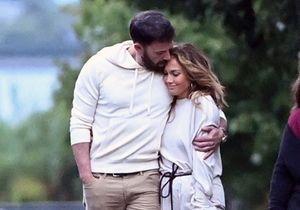 Ben Affleck et Jennifer Lopez seraient « déterminés à passer le reste de leur vie ensemble »