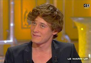 Benjamin, le fils de Laurent Baffie, s'acoquine avec le petit-fils de Jean-Paul Belmondo !
