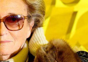 Bernadette Chirac : première glam de France !