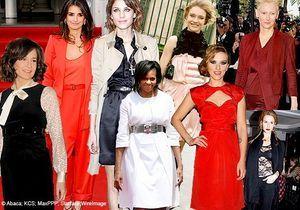 Best-Dressed 2009, vous avez voté pour…