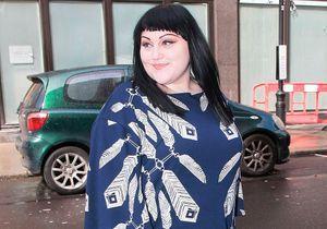 Beth Ditto, arrêtée par la police après avoir trop bu