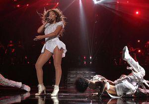 Beyoncé : attaquée en plein concert, rien ne l'arrête !