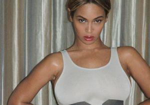 Beyoncé aurait-elle encore abusé de Photoshop ?
