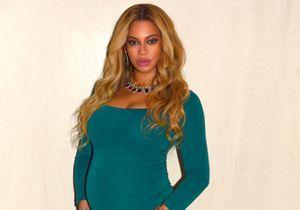 Beyoncé dévoile de nouveaux clichés d'elle enceinte
