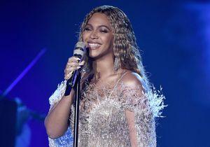 Beyoncé dévoile de nouveaux clichés rares de ses jumeaux