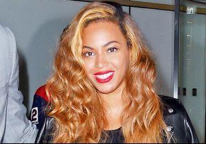 Beyoncé dévoile l'adorable cadeau de Blue Ivy pour son anniversaire