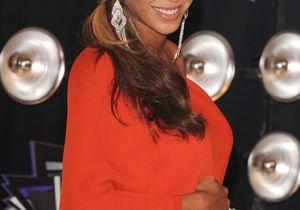 Beyonce dévoile sa grossesse sur la scène des MTV VMA