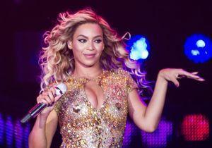 Beyoncé entre à Harvard