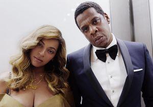 Beyoncé et Jay-Z : deux stars à New York