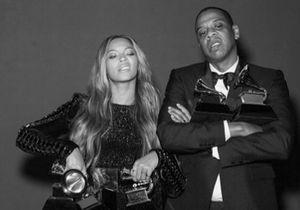 Beyoncé et Jay Z s'offrent une danse après les Grammy Awards