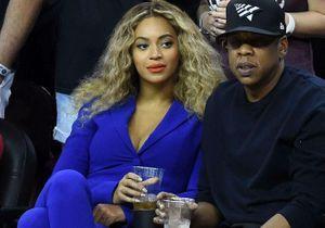 Beyoncé et Jay-Z : une soirée en amoureux