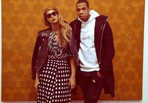 Beyoncé et Jay Z voudraient concevoir leur deuxième enfant en France