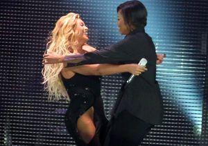 Beyoncé et Michelle Obama font la fête : découvrez les images qui agitent le web