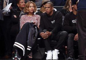 Beyoncé était-elle droguée lors d'un match de basket ?